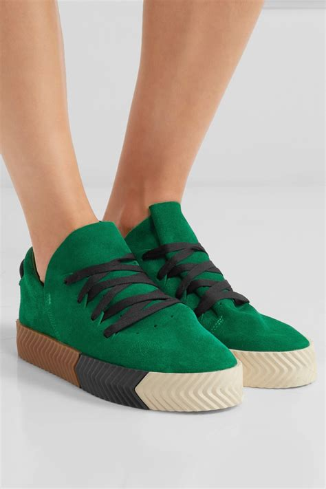 adidas originals  alexander wang spring  shoes shop fashion  rogue