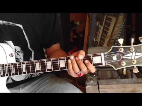 tutorial gitar rock last child seluruh nafas ini tutorial gitar cover by