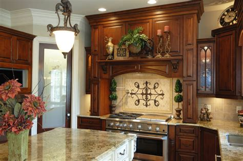 old world style kitchen cabinets how to create an old world kitchen with stock cabinets