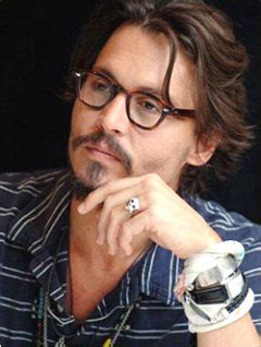 men's fashion: Johnny Depp and His Fashion Collection
