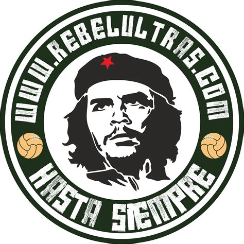 Ultras Rapid Aufkleber by Hasta Siempre Sticker Rebel Ultras