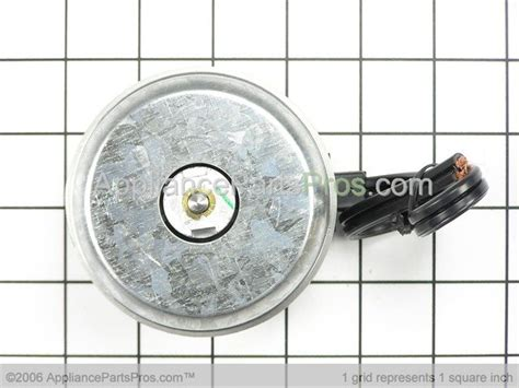 ge condenser fan motor cross reference ge wx4x988 condenser fan motor appliancepartspros com