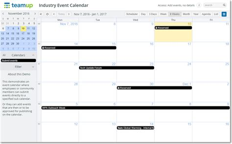Add Events To Calendar How To Allow Users To Submit Requests Or Add Events To A