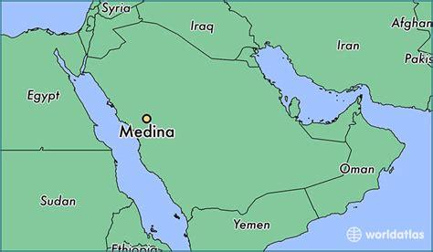 medina on world map where is medina saudi arabia medina al madinah al