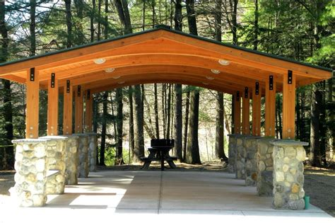 Pavillon Park by Another 200 Acres For Moreau State Park The Saratoga