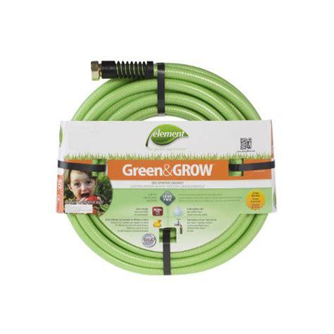 Garden Hose You Can Drink From Green Grow Drink Safe Garden Hose For Organic Gardening