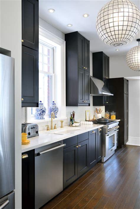 french bistro kitchen industrial kitchen other metro french bistro inspired kitchen riverdale interior