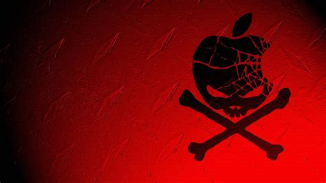 apple wallpaper red and black red apple wallpapers wallpaper cave