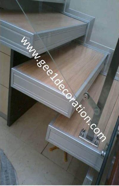railing kaca, railing stainless, railing tangga, railing