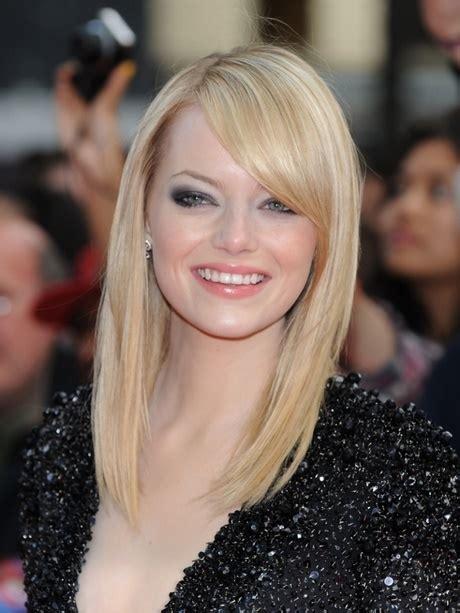 above shoulder length hairstyles hair above shoulder length