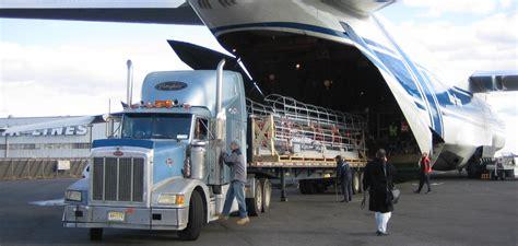 logistic site