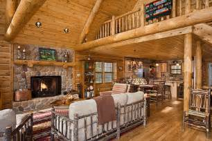 Log Cabin Home Interiors by Shophomexpressions Lake Home Decorating Ideas