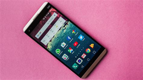 Harga Lg V10 Dual Sim lg v20 review the best smartphone for audiophiles