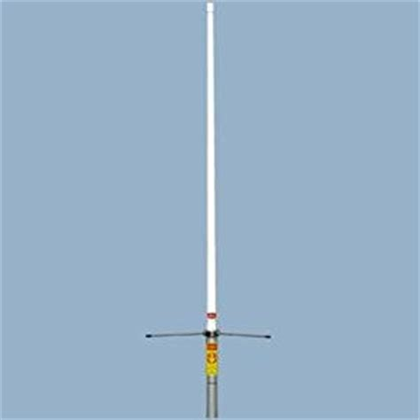 dual band vhf uhf gain base station antenna anli a 100 radio electronics
