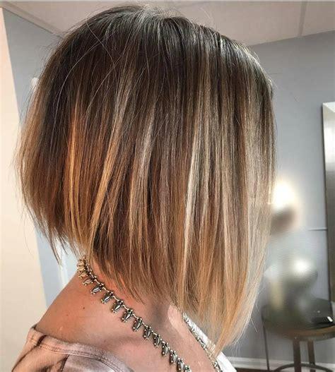 fashion short haircut  thick hair ideas