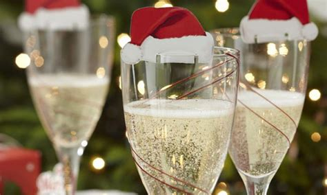 christmas drink diy festive drinks display party pieces blog inspiration