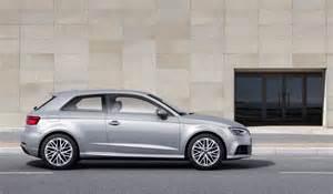 Audi A3 Wagon 2017 Audi A3 Hatchback Picture 671784 Car Review Top