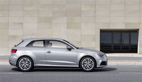Audi A3 Hatchback by 2017 Audi A3 Hatchback Picture 671784 Car Review Top