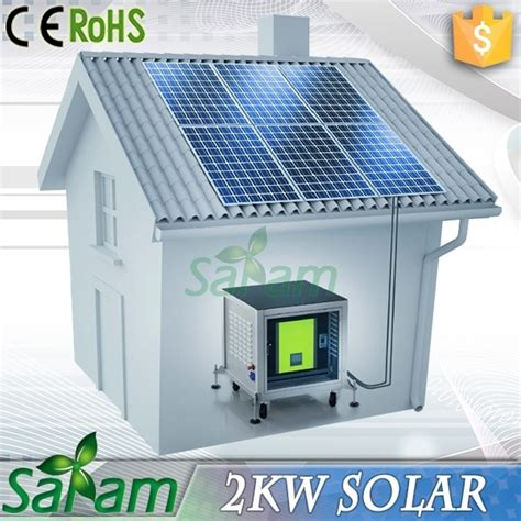 cheap price solar panel for home use 2kw buy cheap solar