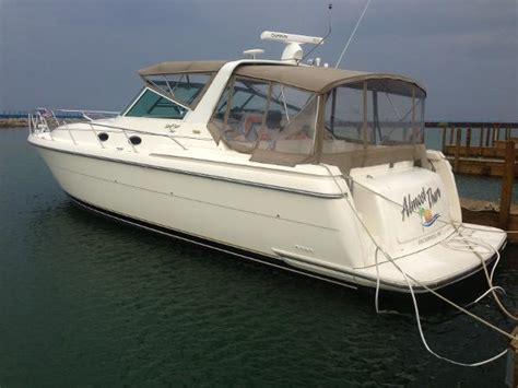 tiara boats for sale in michigan tiara 4000 express boats for sale in michigan