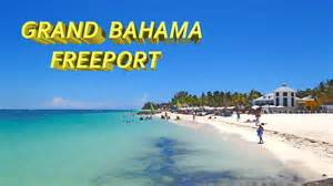 Freeport freeport grand bahama 4k youtube