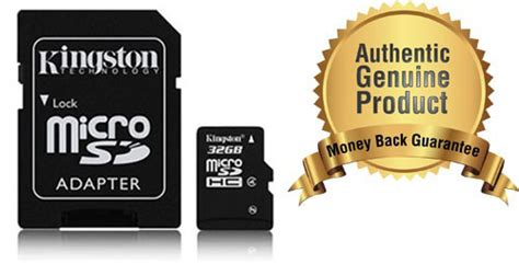 Kingston Microsdhc High Capacity Micro Secure Digital Card Class 4 4mb 2 kingston microsdhc high capacity micro secure digital card