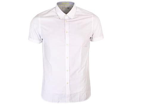 Sleeve Plain Shirt half sleeve plain white shirt