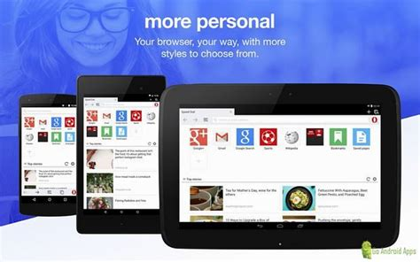 best mobile browser app top 5 best web browser for android