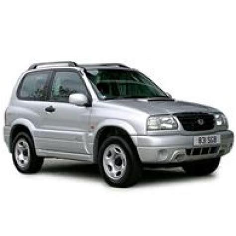 Suzuki Vitara 1998 by Suzuki Grand Vitara 5 Door 1998 2005