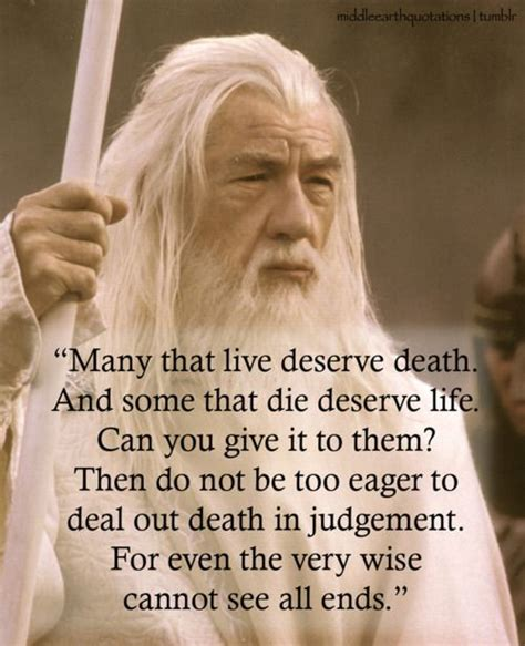be happy now claim the you deserve books the wisdom of gandalf quotations i embrace