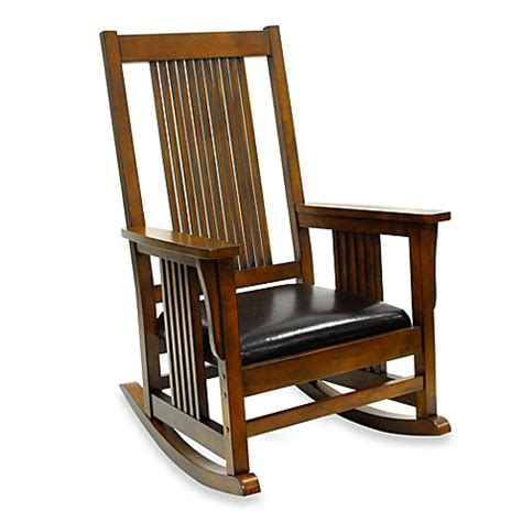 carolina chair and table company carolina chair table company mission rocker in chestnut