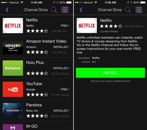 to roku from android roku tv with the free roku mobile app for android ios and windows phones