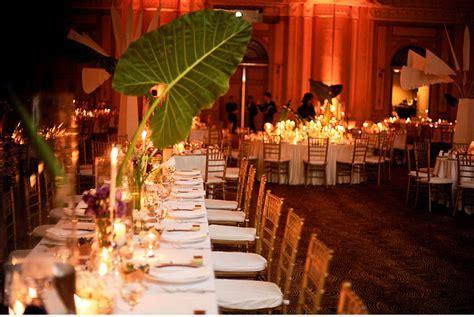 9 Nice Wedding Table Reception Decoration Ideas   Wedding
