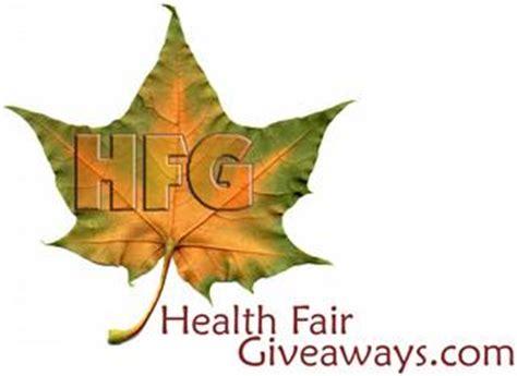Health Fair Giveaways - health fair giveaways bound brook nj 08805 908 268 8827