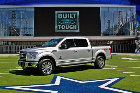 truck dallas dallas cowboys edition truck autos post