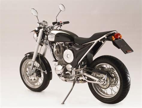 Online Motorrad Markt by Gebrauchte Und Neue Borile B500cr Motorr 228 Der Kaufen