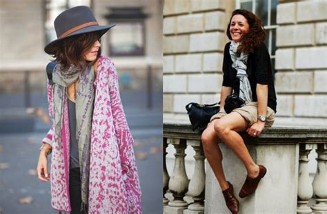 how to wear the scarf in summer dress like a