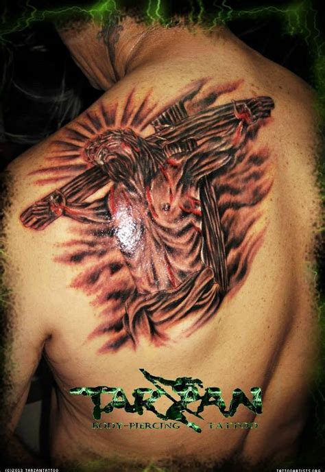 crucifixion tattoo 17 best ideas about 2017 on