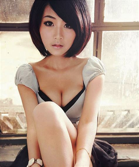 Tas Longch Classic Xxs pictures of asian with classic bob hairstyle