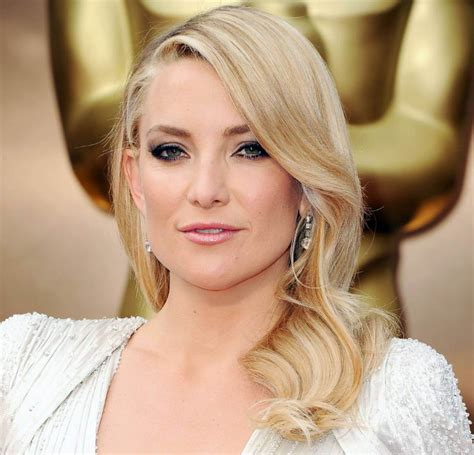 kate hudson without makeup 2015 celebrities who do their own makeup