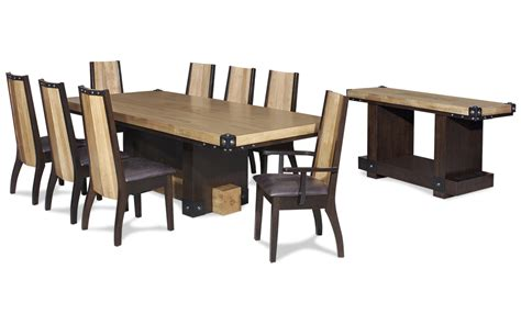 norwood dining room suite united furniture outlets