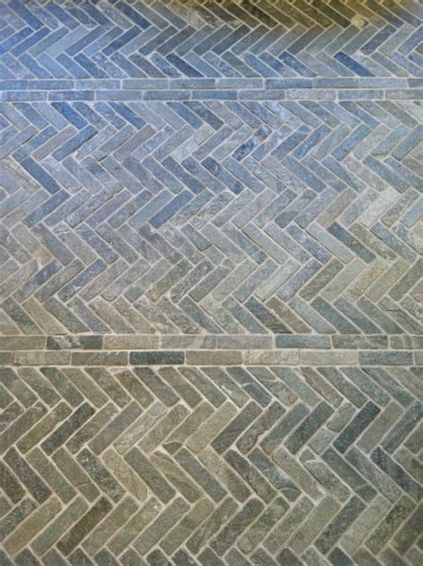 Herringbone Pavers at Charles Luck (Found today shopping