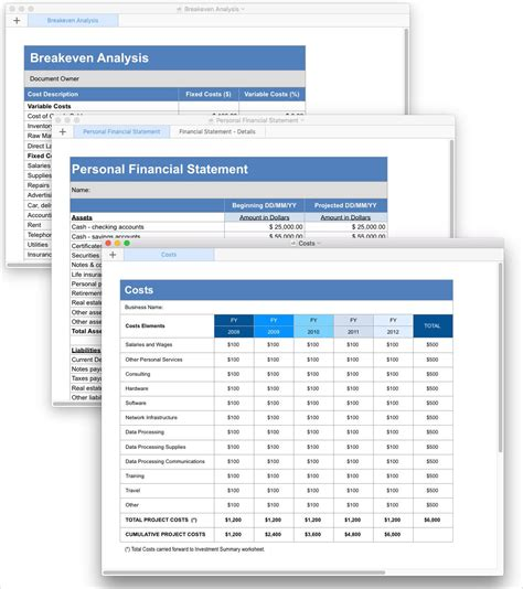 balance sheet template mac numbers templates for word