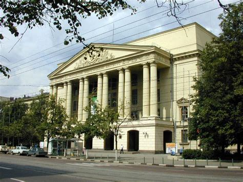 moscow power engineering institute wikipedia