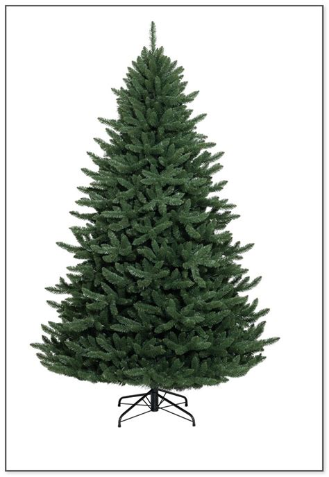 Catchy Collections Of Christmas Tree No Lights Fabulous Artificial Trees No Lights