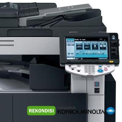 Mesin Fotocopy Konica Minolta Bizhub 423 harga mesin fotocopy konica minolta bizhub 423