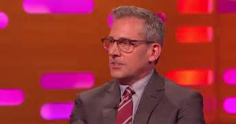 best steve carell steve carell used to a 1980s mustache