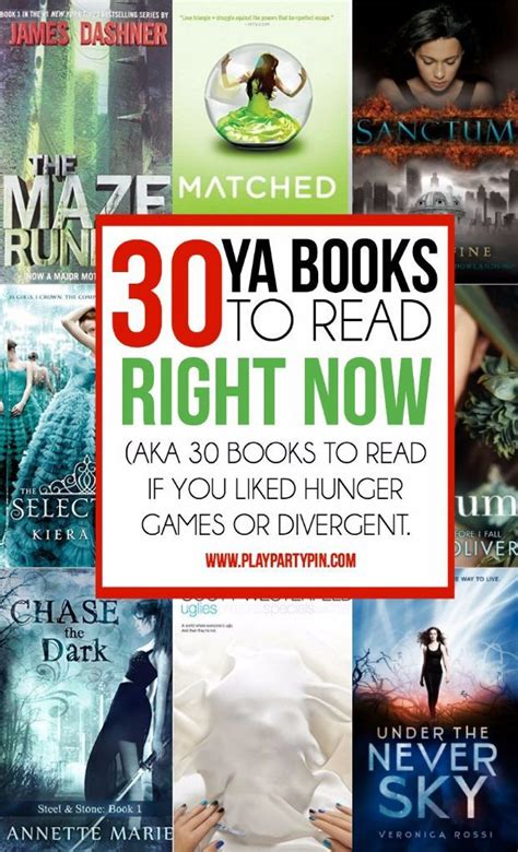 best new books for adults 30 great books to read if you liked divergent