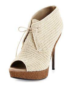 Sepatu High Heels Open Toe 1000 images about вязание тапки on crochet slippers crochet shoes and slippers
