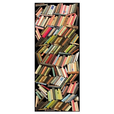 l stack trompe l oeil doors books stacks koziel by couture d 233 co